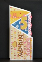 5 Happy Birthday