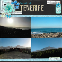 Beautiful Tenerife