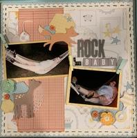 Rock a bye baby