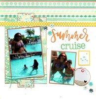 Summer Cruise