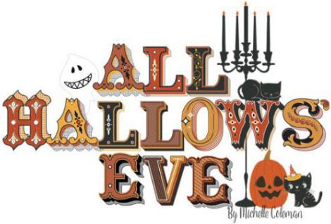 All Hallows Eve Photoplay Photo Play
