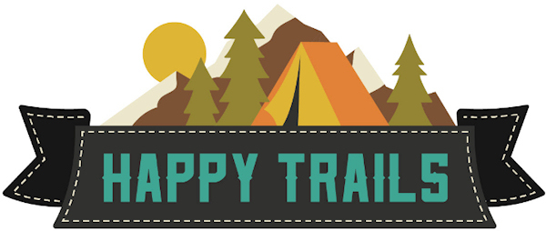 Happy Trails Simple Stories