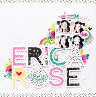 Erica Rose