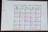 June bingo