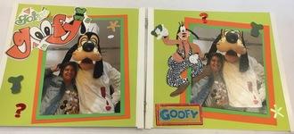 Gettin' Goofy