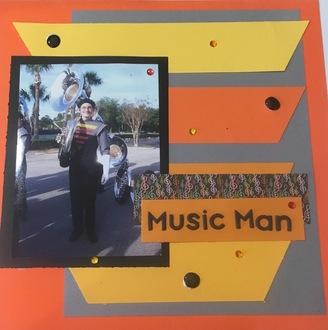 Music Man 6/3 MMC #2