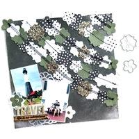 Floral Travel