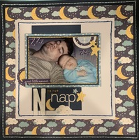 N is for nap