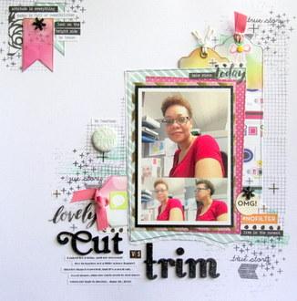 Cut vs Trim