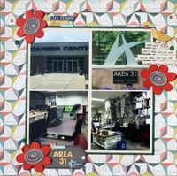 Area 31 Career Center