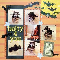 Batty 4 You