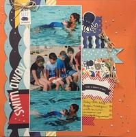 Swim Away