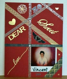 Dear Sweet Love