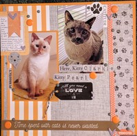 MMC#2 June 17 Challenge orange And Gray