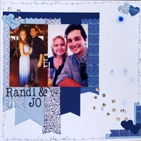 Randi & Jo