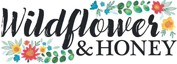 American Crafts Vicki Boutin Wildflower /& Honey 12 x 12 Paper Pad