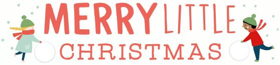 Merry Little Christmas Pebbles Inc