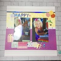Happy #4