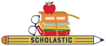 Scholastic Authentique