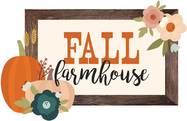 Fall Farmhouse Simple Stories