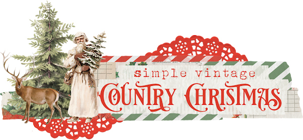 Country Christmas Simple Stories