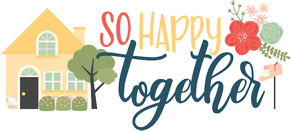 So Happy Together Simple Stories
