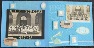 Pep Clubs