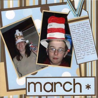 DaBom March Highlights
