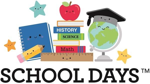 School Days Doodlebug