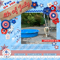 Fun on the 4th of July