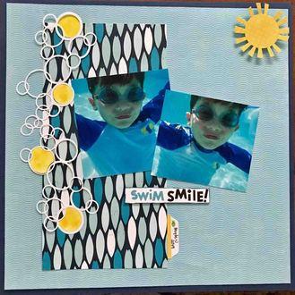 Swim Smile
