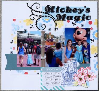 Mickey's Magic