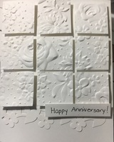 Anniversary card mmc#3 July 1
