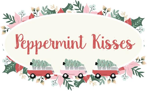 Peppermint Kisses KaiserCraft Kaiser Craft