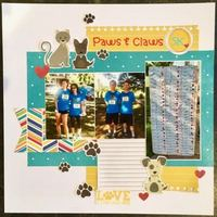 Paws & Claws 5K