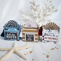 Shell Treat Boxes