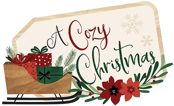 A Cozy Christmas Echo Park