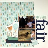 NM State Fair (July Rewind)