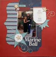 Marine Ball