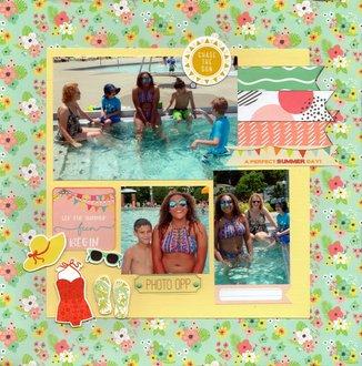 Let the Summer Fun Begin