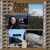 Purdue Visit