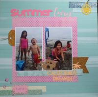 Sparkle Summer Lovin'