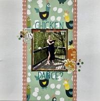 Chicken Dance?