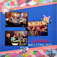 Adventure Melting Pot