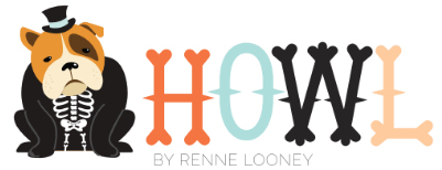 Howl Fancy Pants Renne Looney