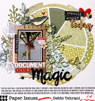 Document Your Magic