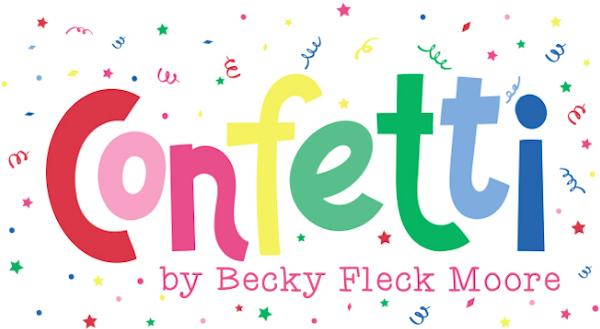 Confetti Photoplay Photo Play