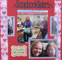 Scrapbook Sisters