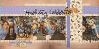 Hashtag Celebrate