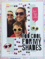 too cool for my shades